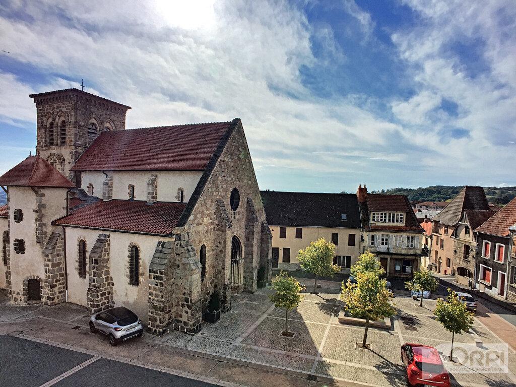 Achat Maison 4 pièces à Montaigut - vignette-9