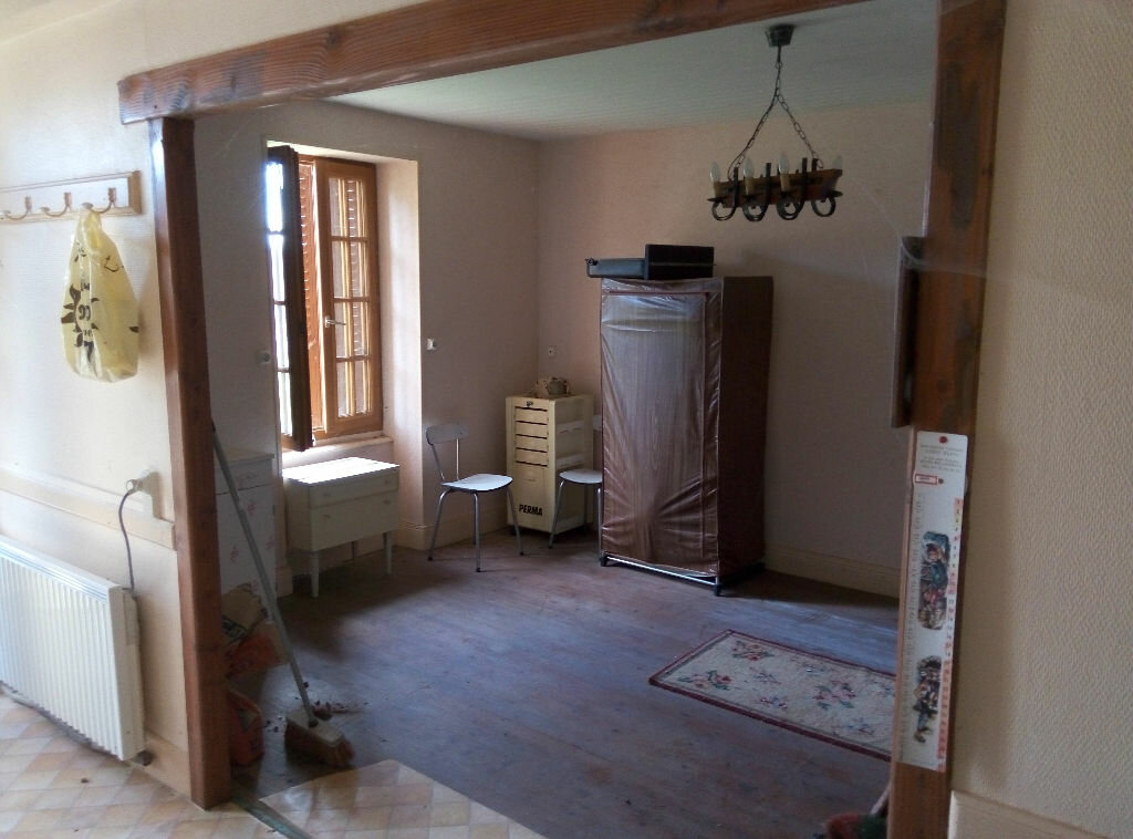 Achat Maison 3 pièces à Lalizolle - vignette-7