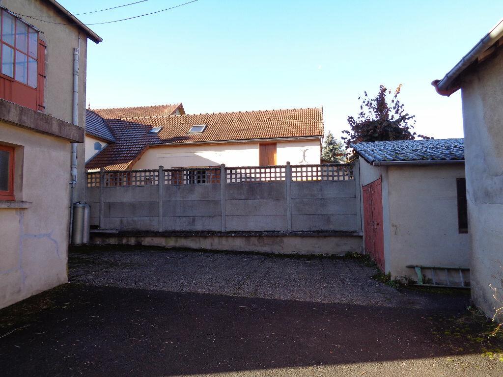 Achat Maison 11 pièces à Saint-Éloy-les-Mines - vignette-16