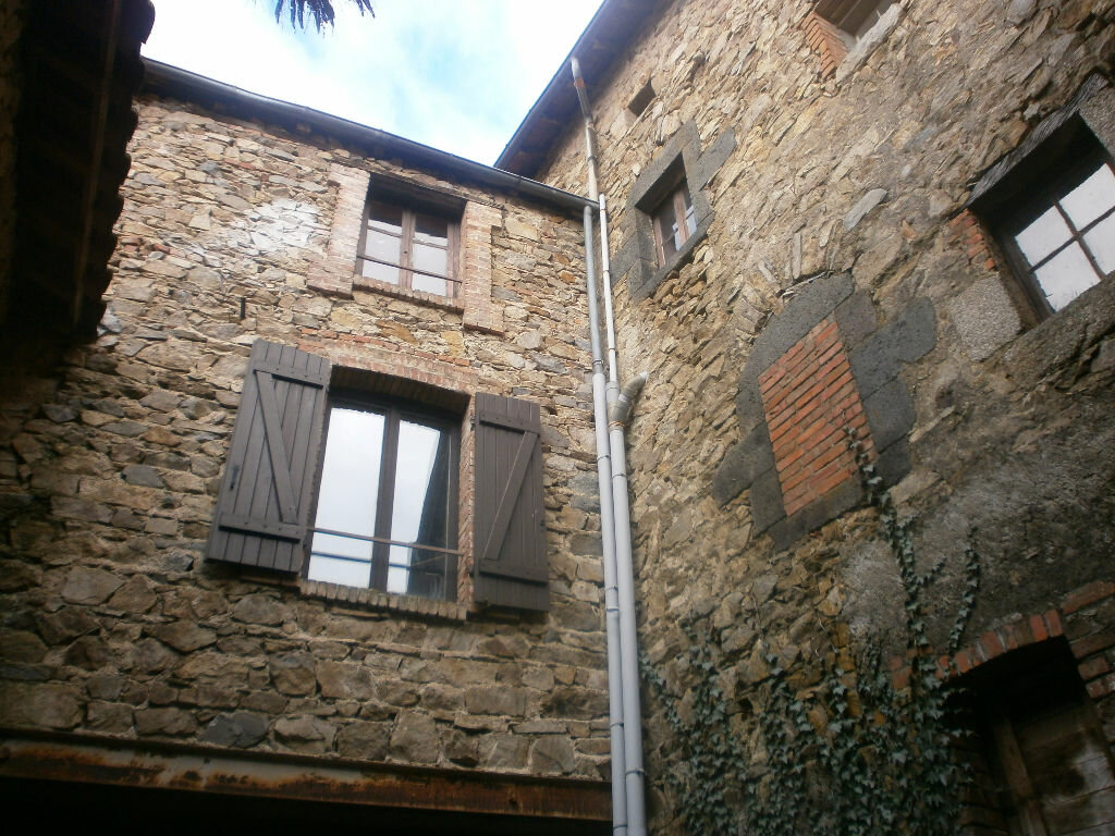 Achat Maison 7 pièces à Pontaumur - vignette-4