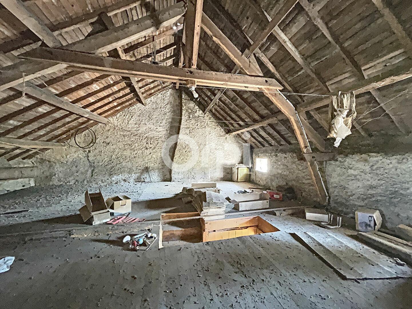 Achat Maison 3 pièces à Montaigut - vignette-8