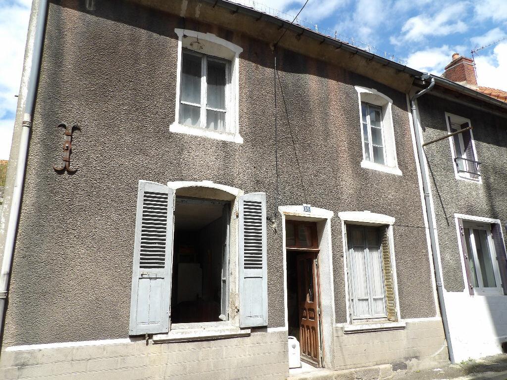 Achat Maison 4 pièces à Montaigut - vignette-1