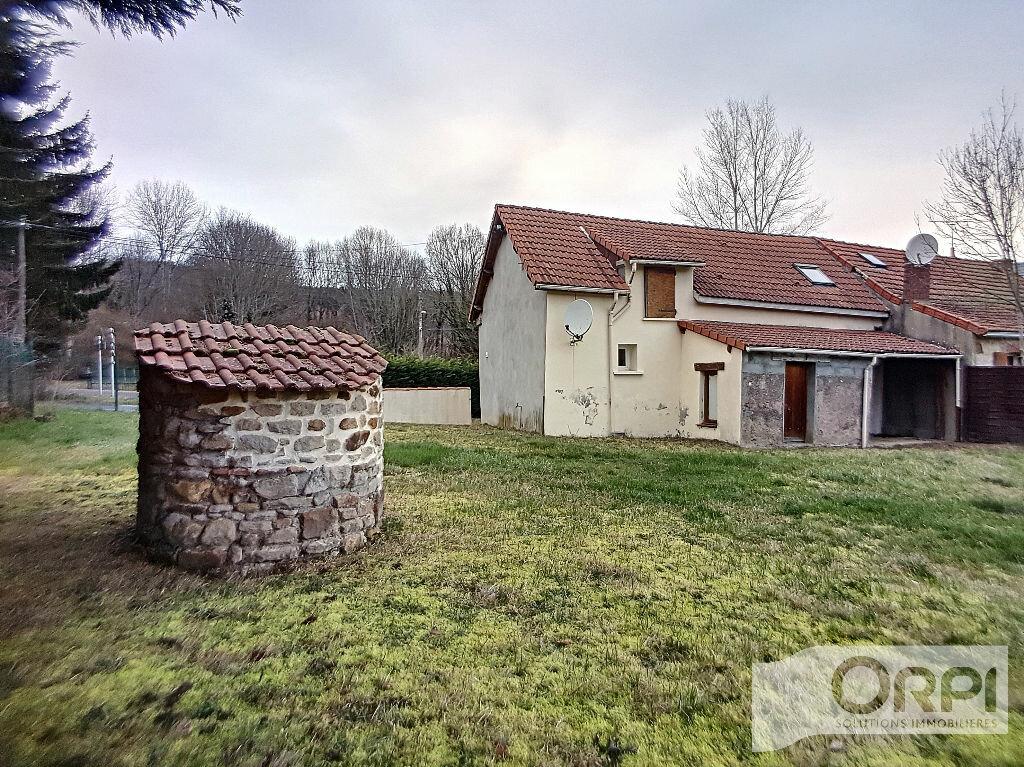 Achat Maison 3 pièces à Saint-Éloy-les-Mines - vignette-1