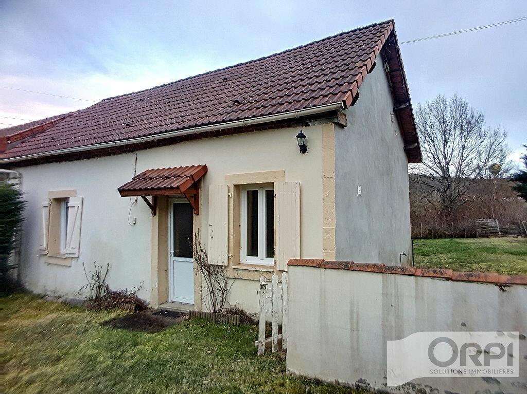 Achat Maison 3 pièces à Saint-Éloy-les-Mines - vignette-10
