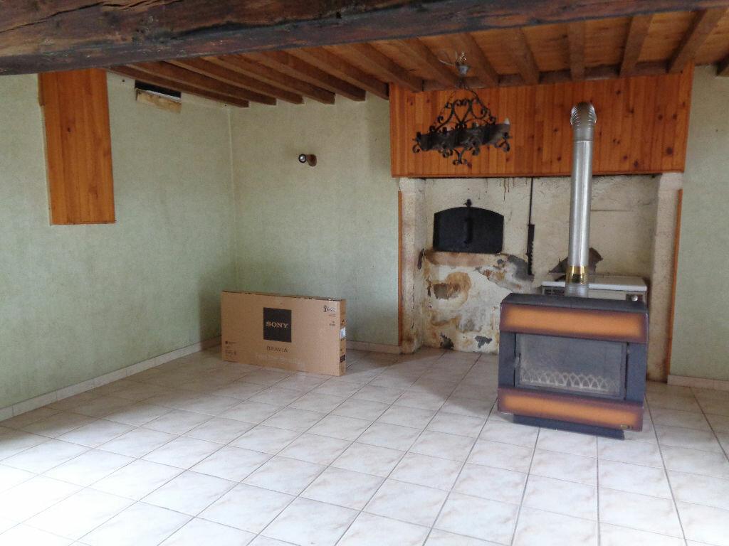 Achat Maison 3 pièces à Pionsat - vignette-4