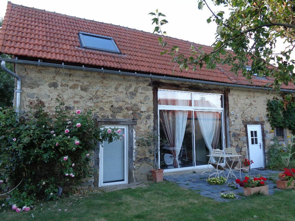 Achat Maison 6 pièces à Saint-Angel - vignette-6