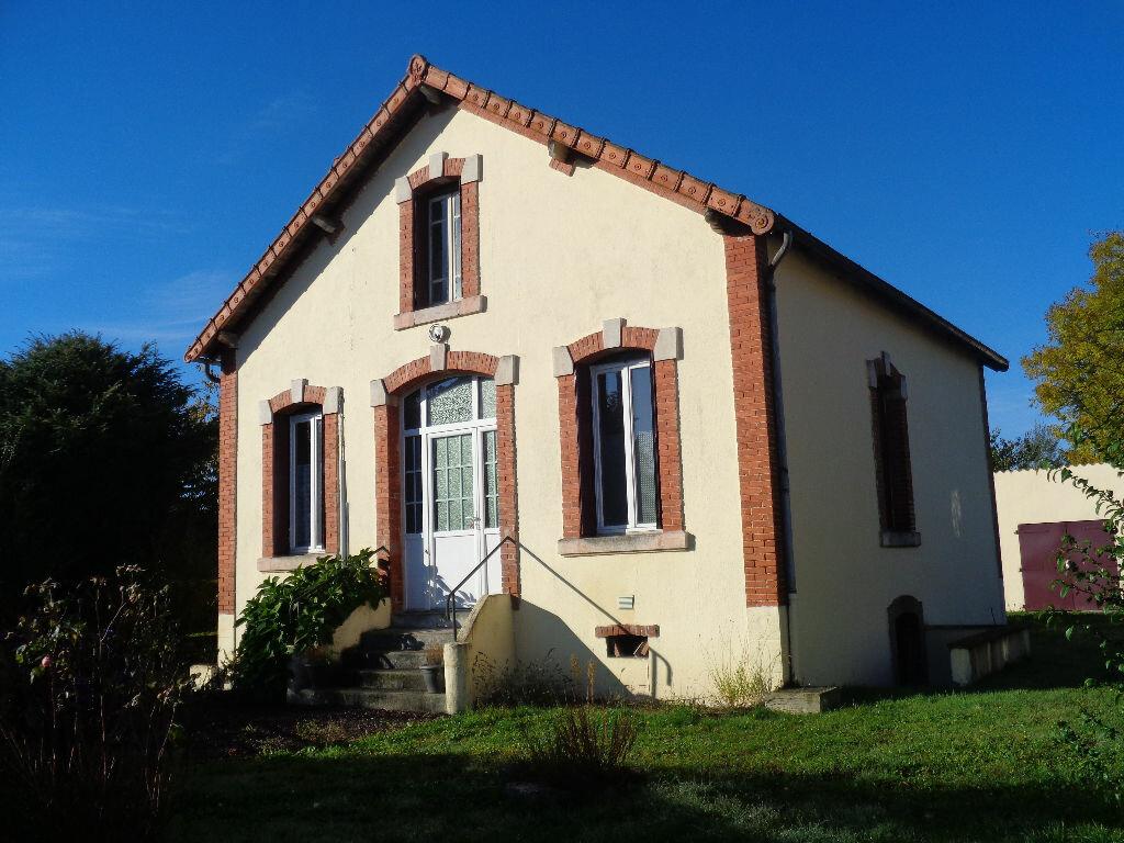 Achat Maison 3 pièces à Lapeyrouse - vignette-1