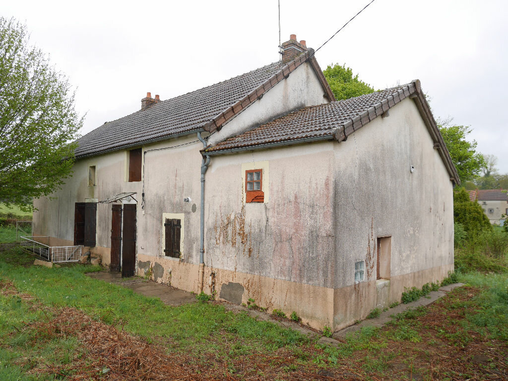 Achat Maison 4 pièces à La Crouzille - vignette-10