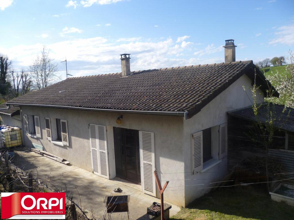 Achat Maison 3 pièces à Saint-Pierre-de-Bressieux - vignette-1