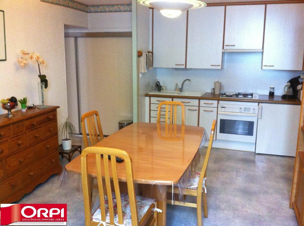Achat Appartement 2 pièces à Rives - vignette-1