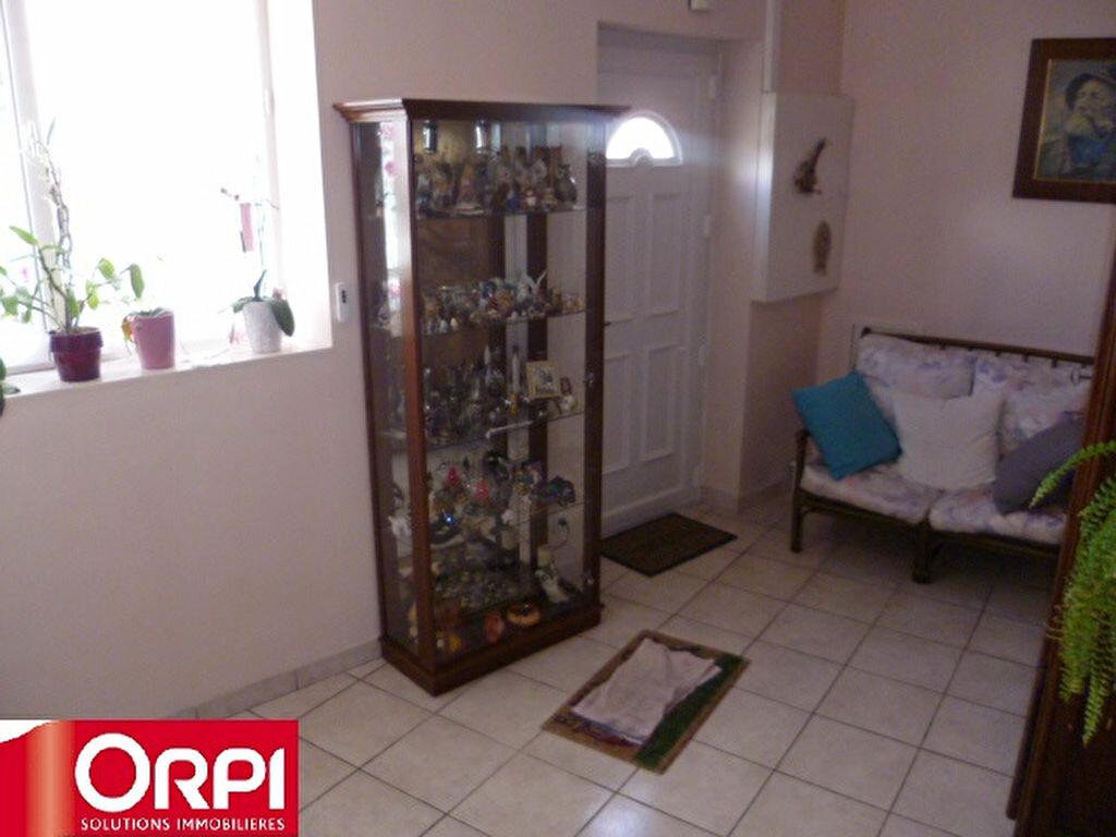 Achat Maison 7 pièces à Saint-Siméon-de-Bressieux - vignette-12