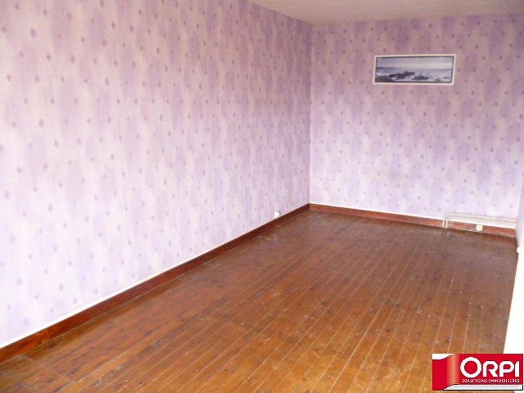 Achat Maison 5 pièces à La Côte-Saint-André - vignette-6