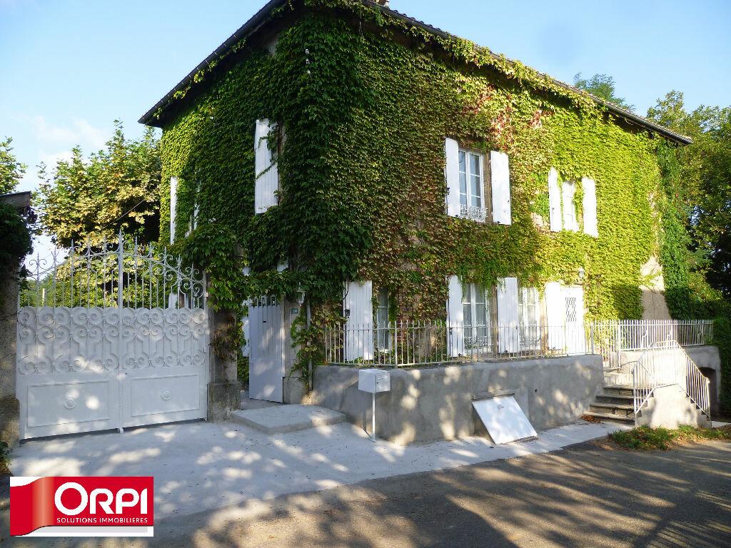 Achat Maison 6 pièces à Saint-Barthélemy - vignette-2