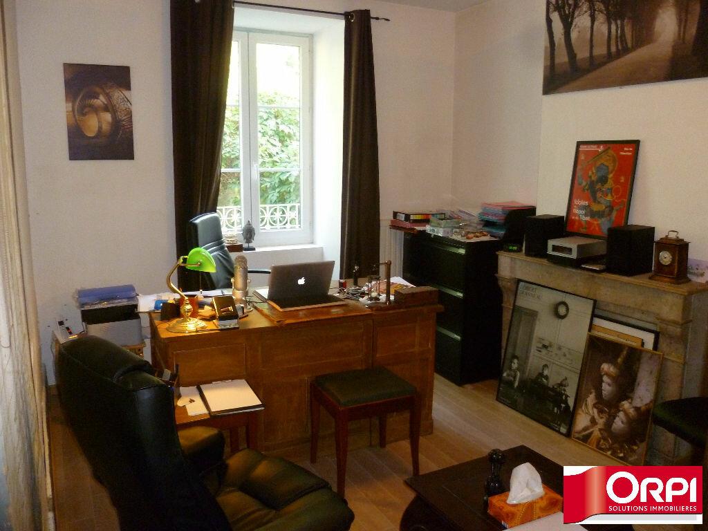 Achat Maison 6 pièces à Saint-Barthélemy - vignette-5