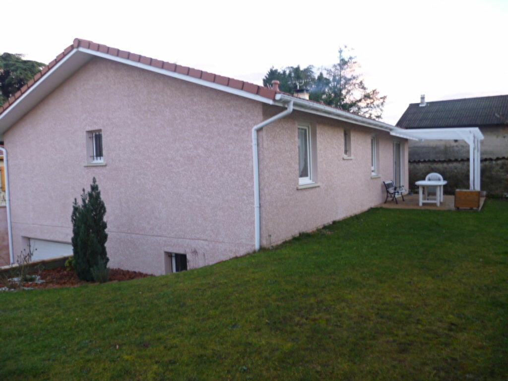 Location Maison 4 pièces à La Frette - vignette-1
