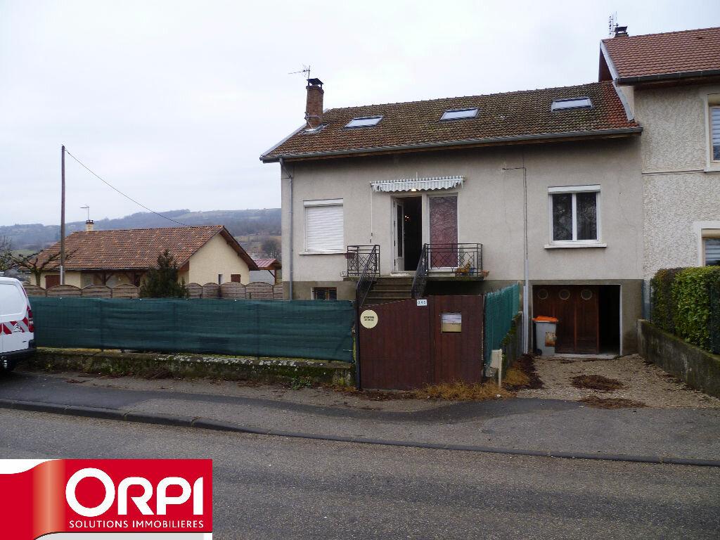 Achat Maison 4 pièces à Saint-Hilaire-de-la-Côte - vignette-8