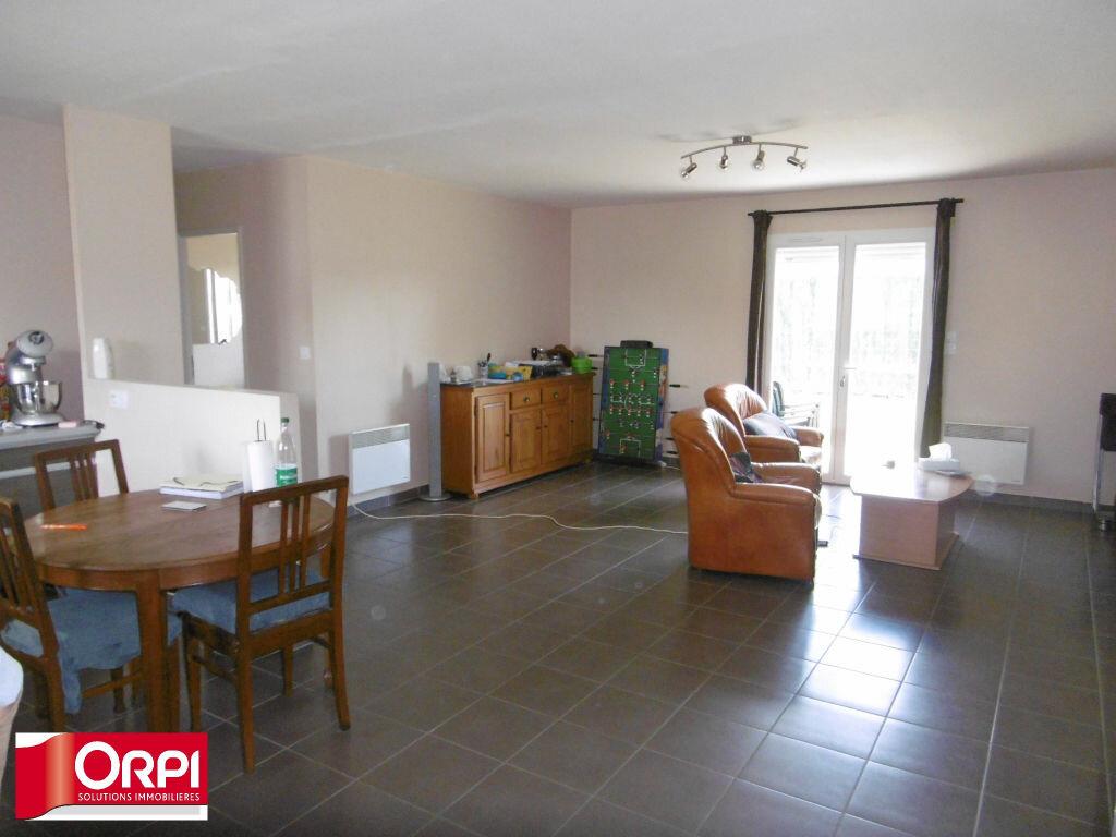 Achat Maison 4 pièces à Beaurepaire - vignette-2