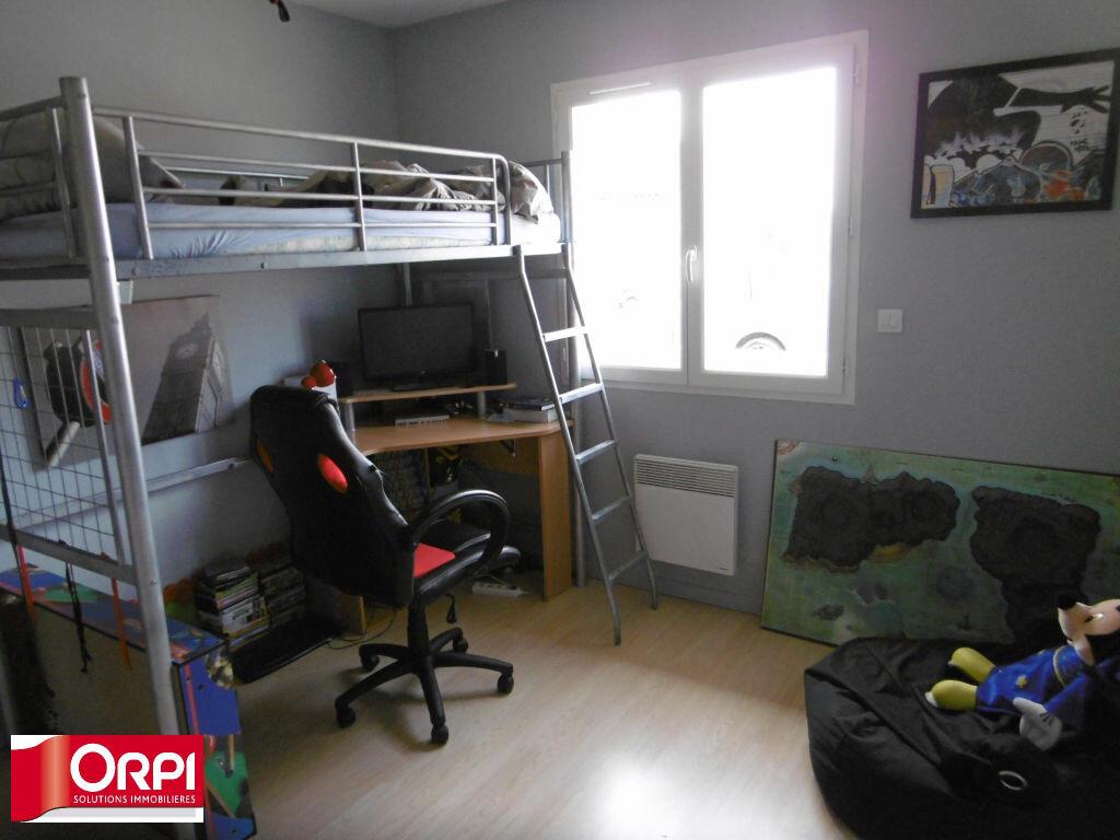Achat Maison 4 pièces à Beaurepaire - vignette-8