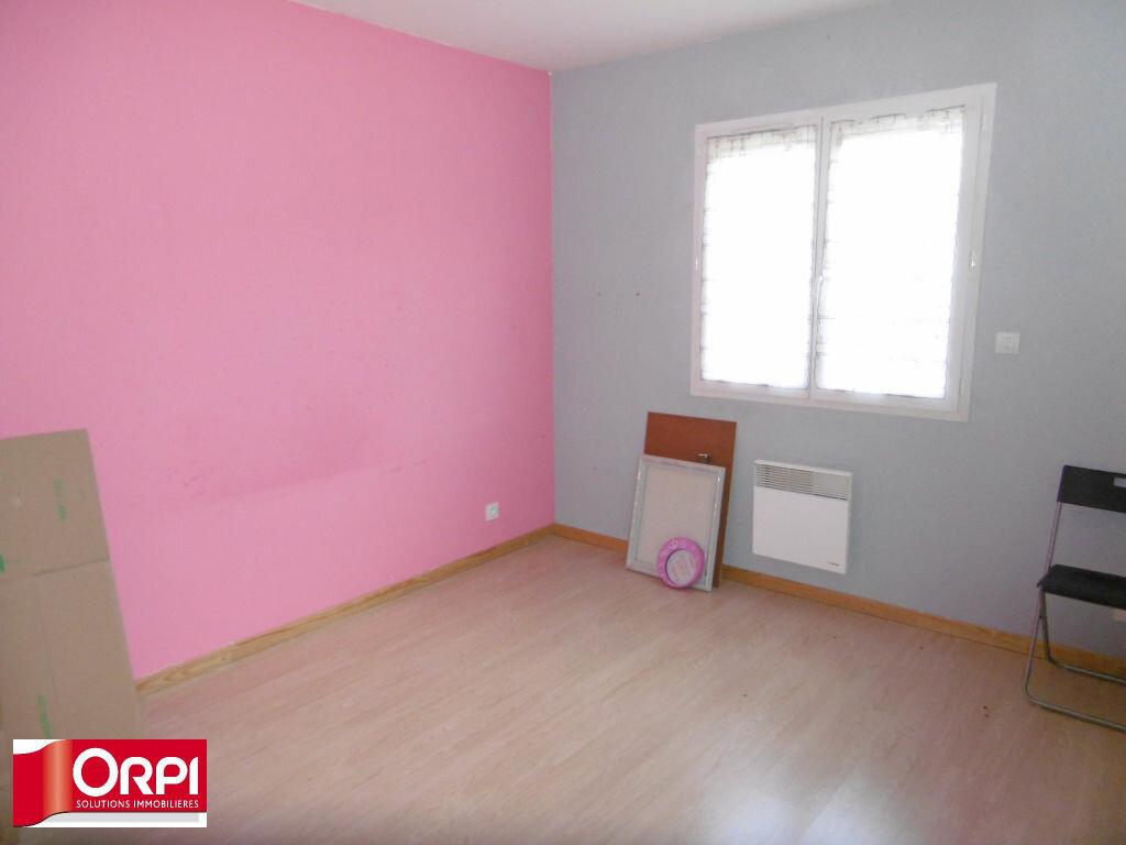 Achat Maison 4 pièces à Beaurepaire - vignette-9