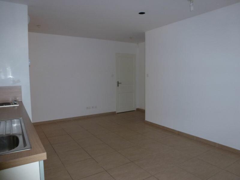 Location Appartement 2 pièces à Valence - vignette-4