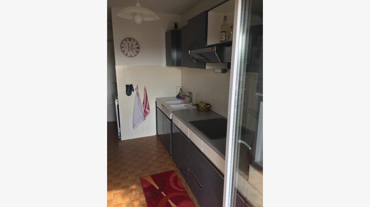 Achat Appartement 3 pièces à Romans-sur-Isère - vignette-8