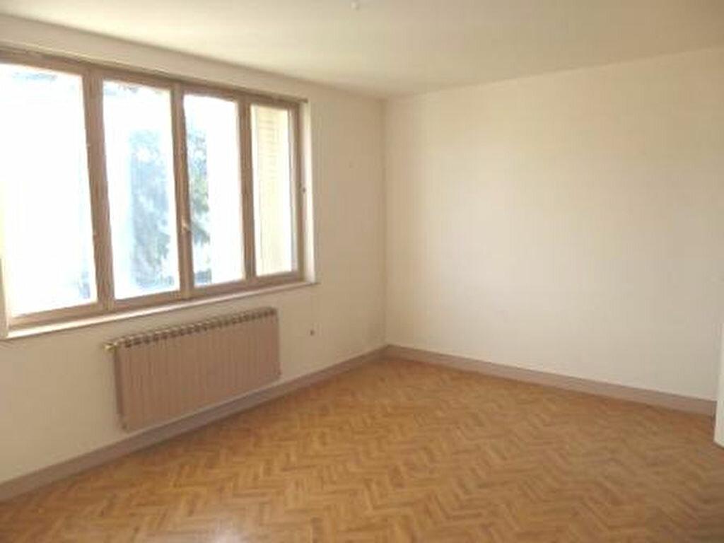Location Appartement 3 pièces à Romans-sur-Isère - vignette-1