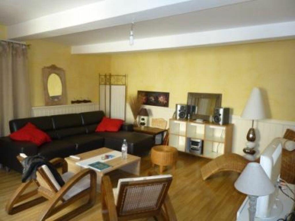 Location Appartement 5 pièces à Romans-sur-Isère - vignette-1