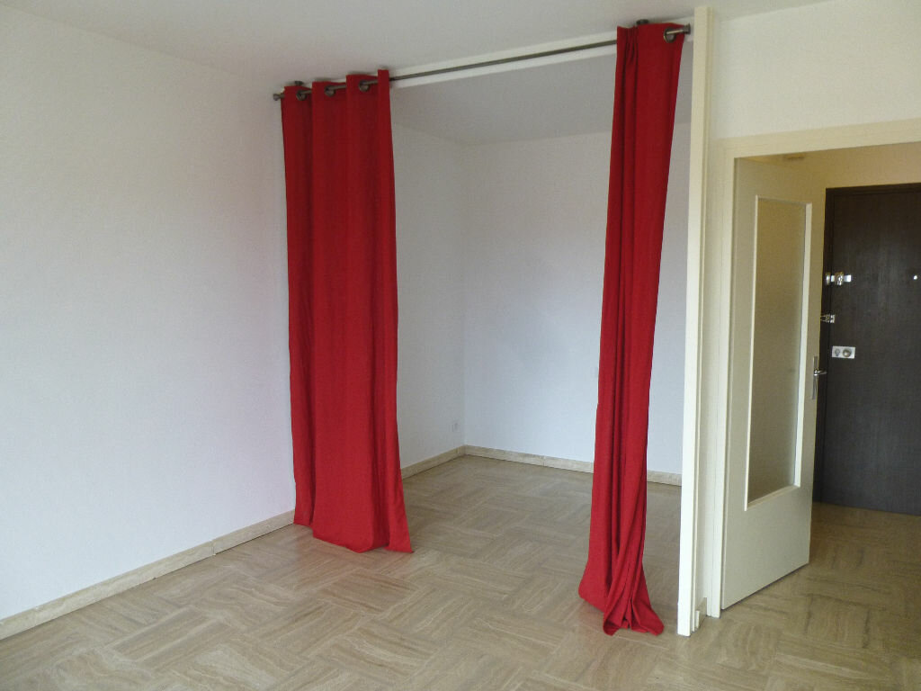 Location Appartement 1 pièce à Romans-sur-Isère - vignette-4