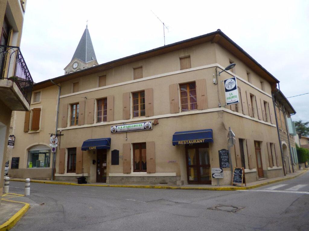 Achat Immeuble  à Châtillon-Saint-Jean - vignette-1