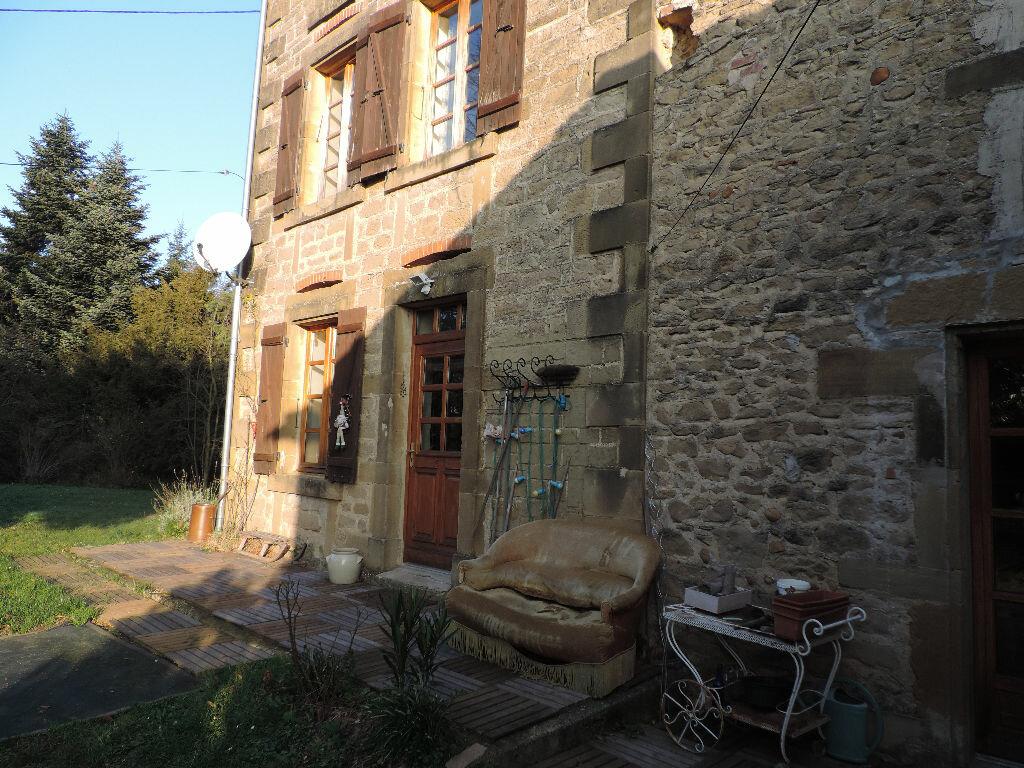 Achat Maison 6 pièces à Chantemerle-les-Blés - vignette-1
