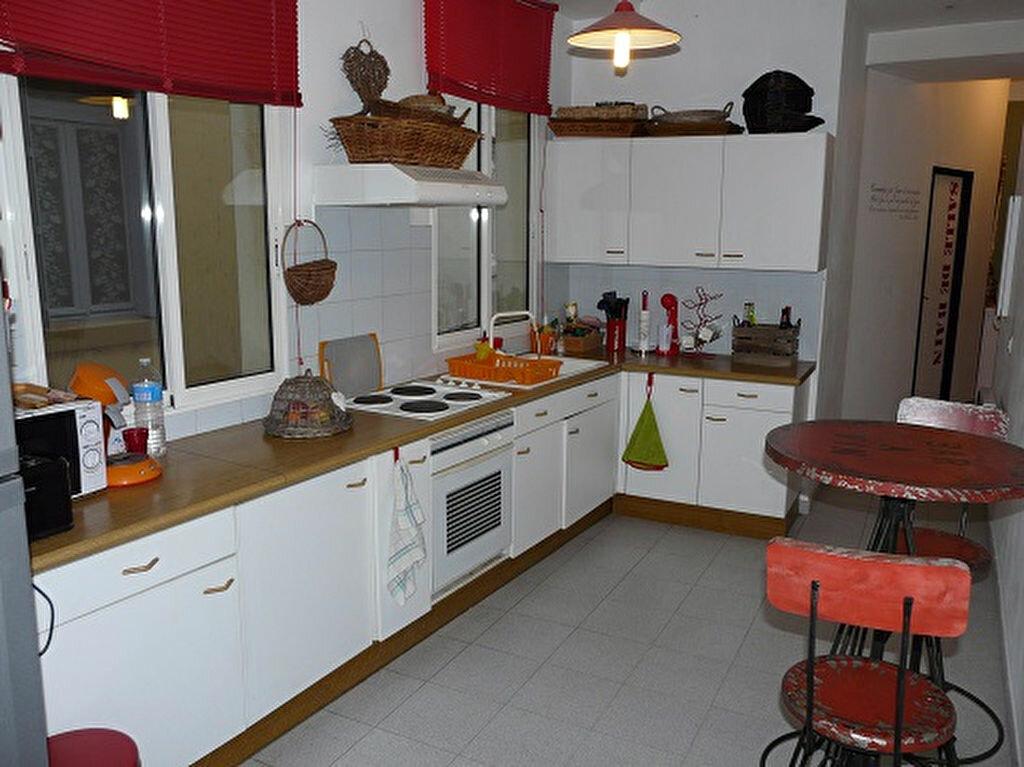 Achat Appartement 2 pièces à Romans-sur-Isère - vignette-1