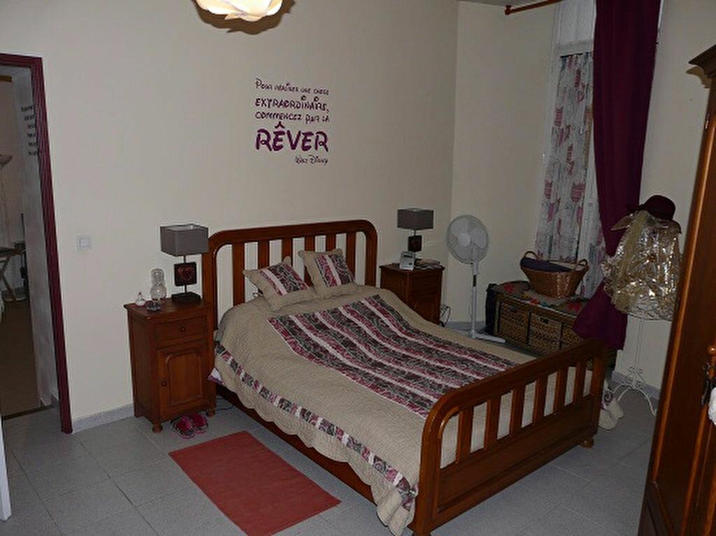 Achat Appartement 2 pièces à Romans-sur-Isère - vignette-7