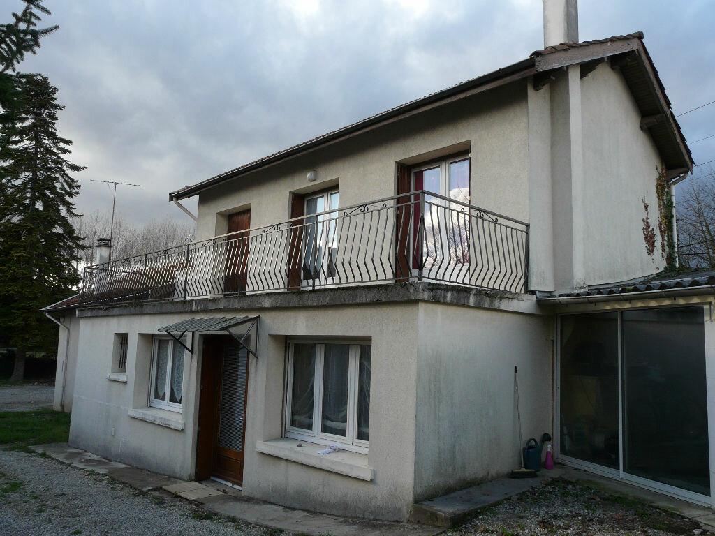 Achat Maison 6 pièces à Romans-sur-Isère - vignette-1