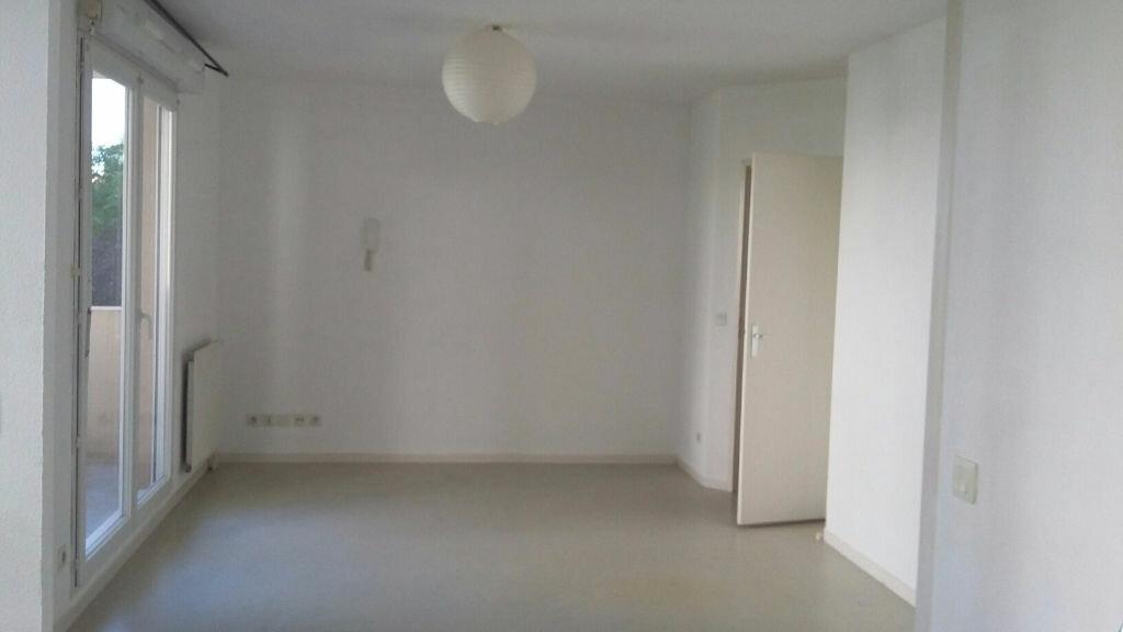 Location Appartement 2 pièces à Valence - vignette-1
