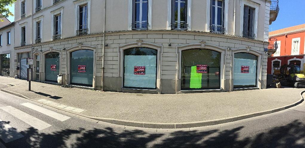 Achat Local commercial  à Romans-sur-Isère - vignette-1