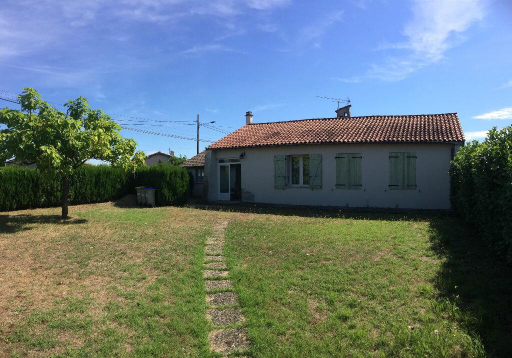 Achat Maison 5 pièces à Romans-sur-Isère - vignette-1