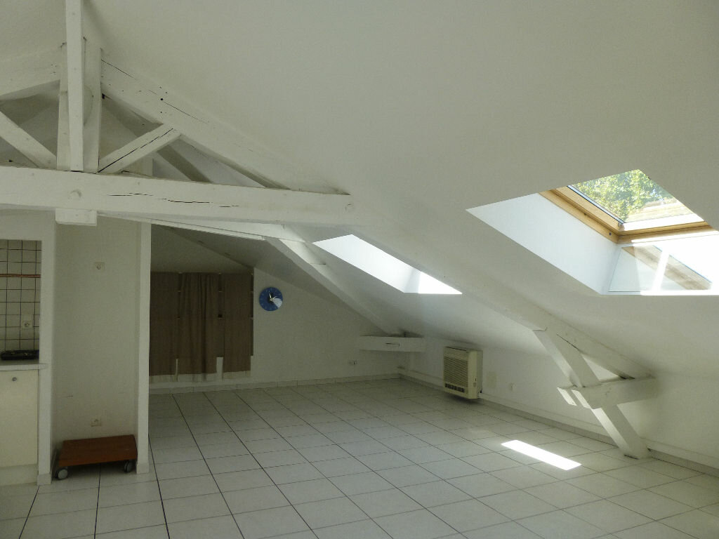 Location Appartement 3 pièces à Romans-sur-Isère - vignette-3