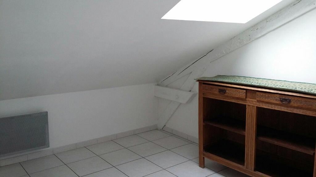 Location Appartement 3 pièces à Romans-sur-Isère - vignette-6