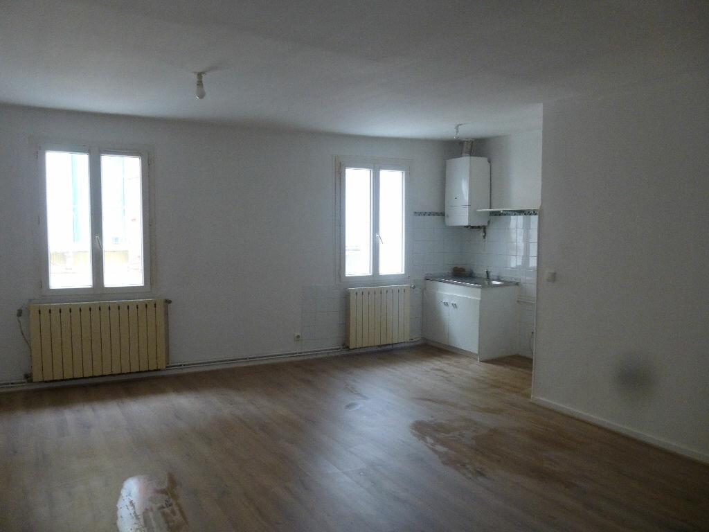 Location Appartement 2 pièces à Bourg-de-Péage - vignette-1