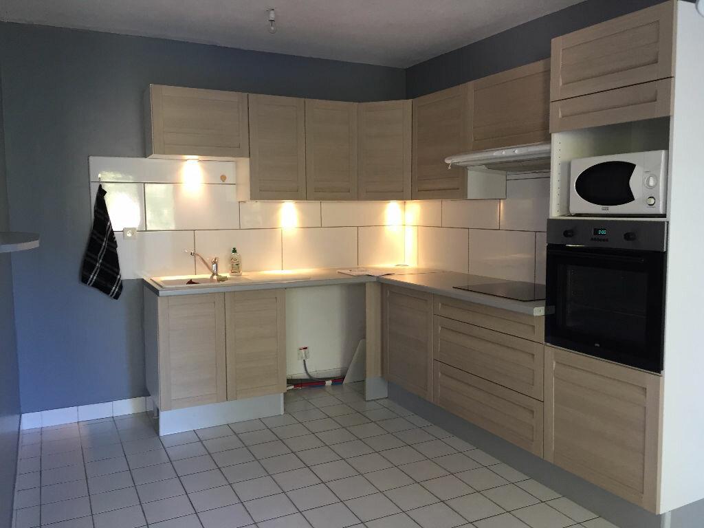 Achat Appartement 5 pièces à Peyrins - vignette-1