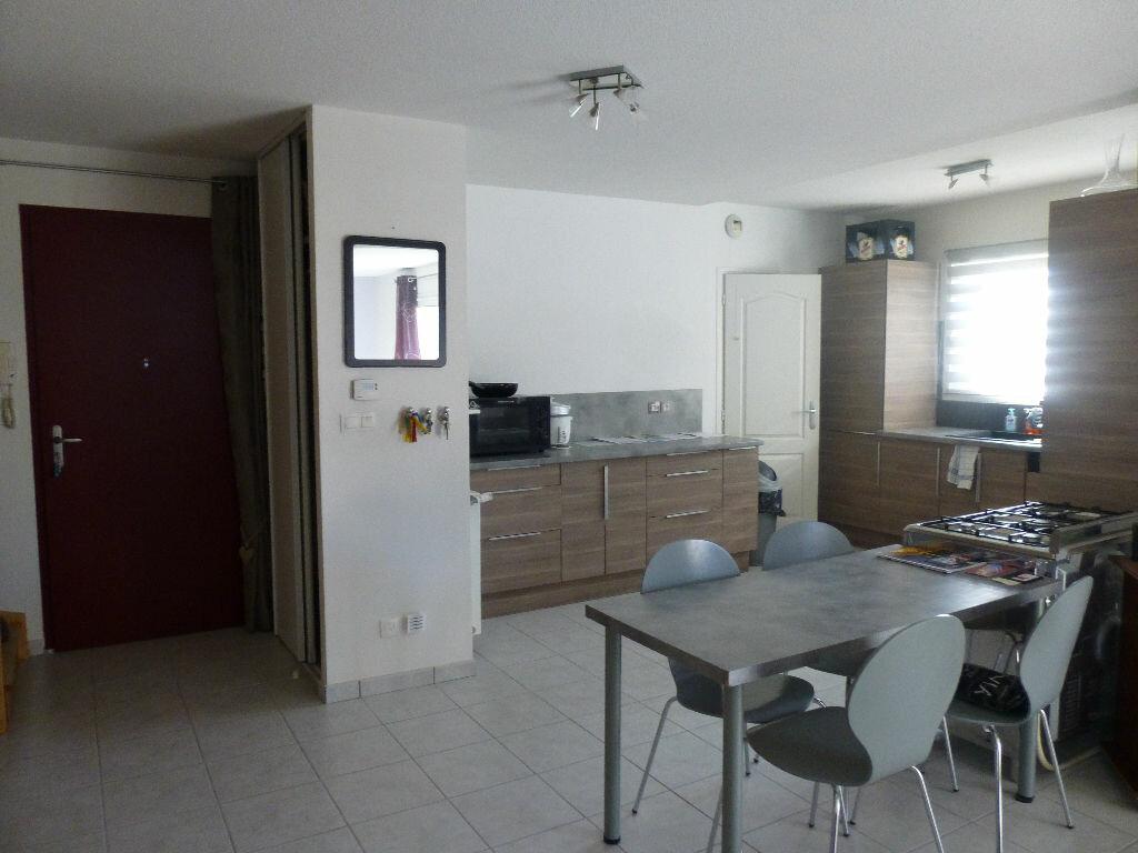 Location Appartement 4 pièces à Peyrins - vignette-1