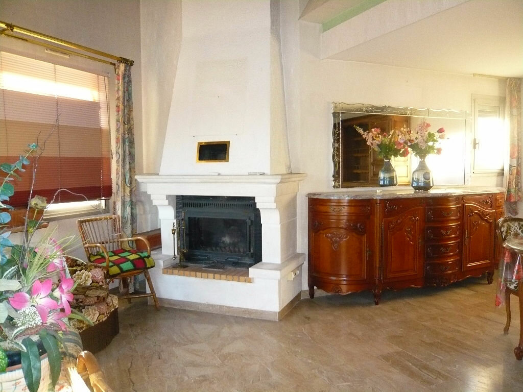 Achat Appartement 5 pièces à Romans-sur-Isère - vignette-2