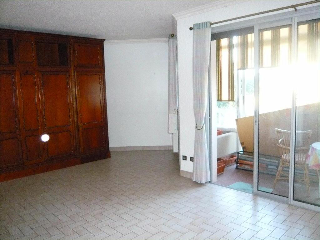 Achat Appartement 1 pièce à Romans-sur-Isère - vignette-1