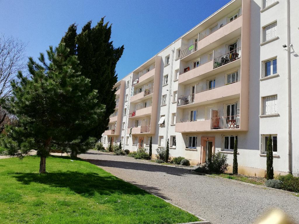 Achat Appartement 3 pièces à Valence - vignette-1