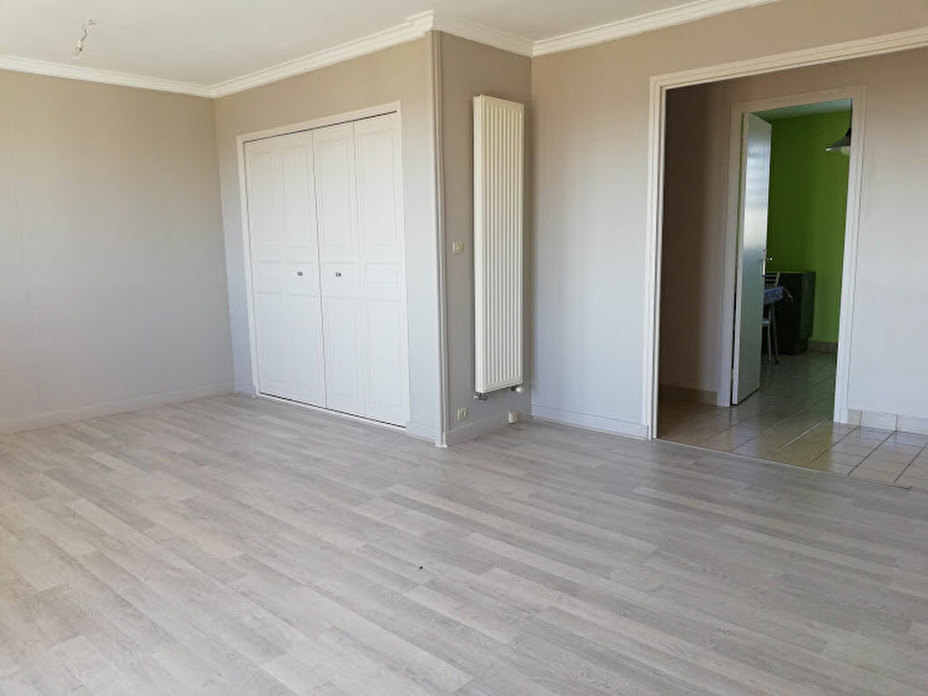 Achat Appartement 3 pièces à Valence - vignette-3