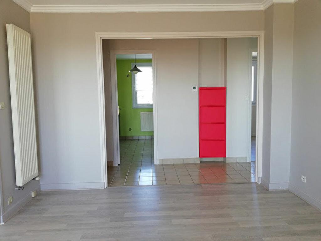 Achat Appartement 3 pièces à Valence - vignette-4
