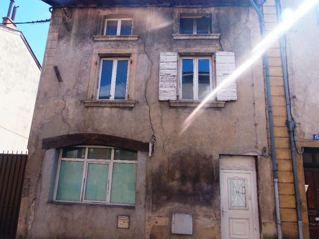 Achat Maison 6 pièces à Romans-sur-Isère - vignette-2
