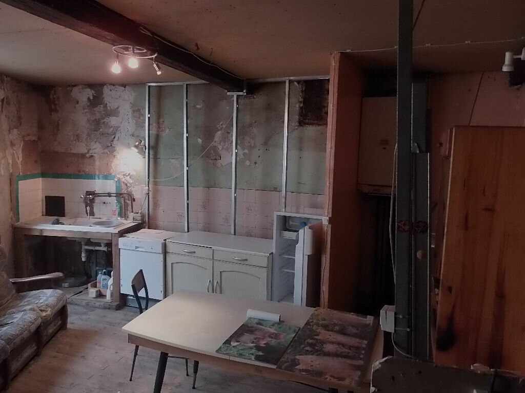 Achat Maison 6 pièces à Romans-sur-Isère - vignette-7
