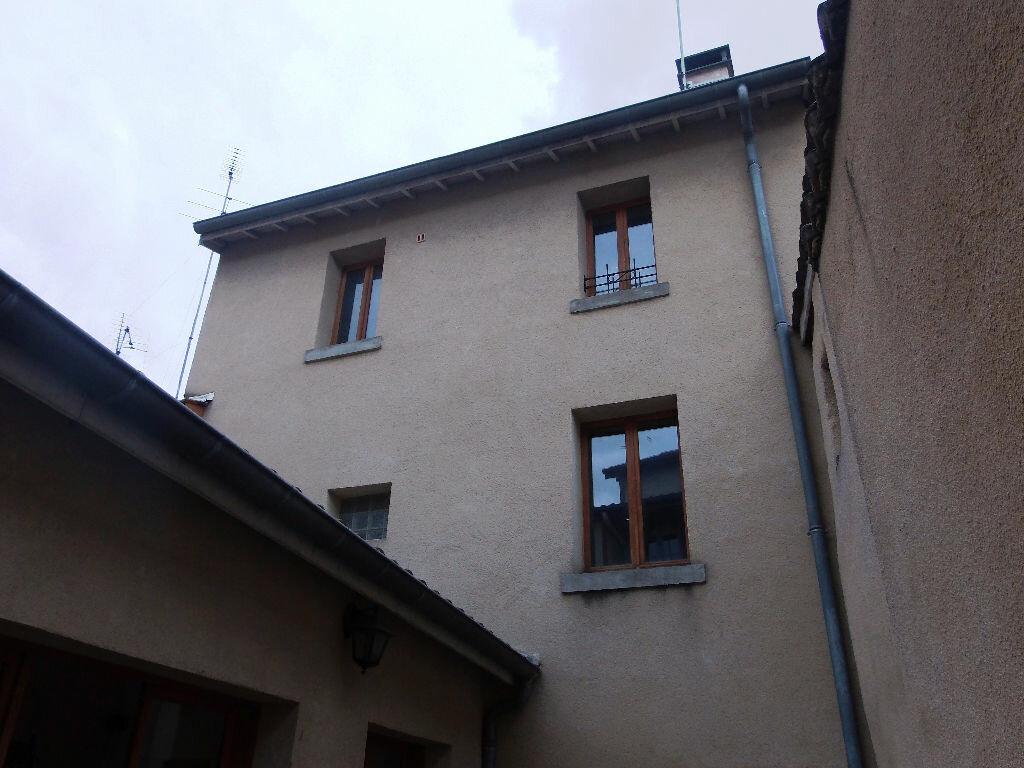 Achat Maison 4 pièces à Romans-sur-Isère - vignette-1