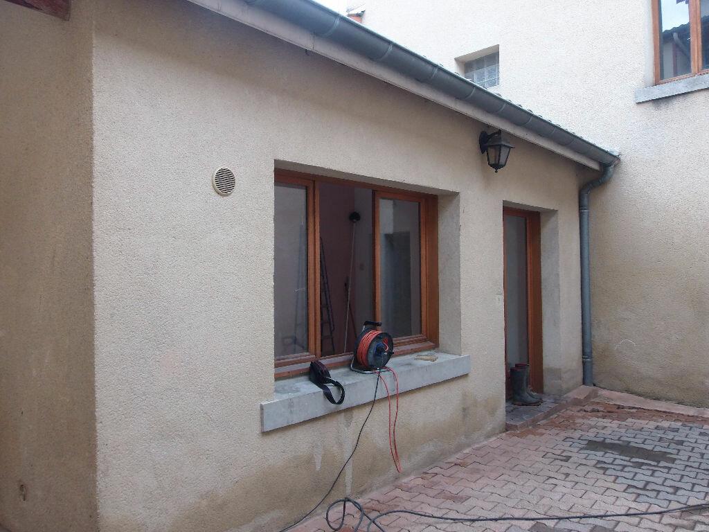 Achat Maison 4 pièces à Romans-sur-Isère - vignette-2